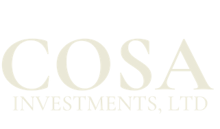 Cosa Investments